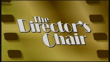 Director's Chair: May 24th