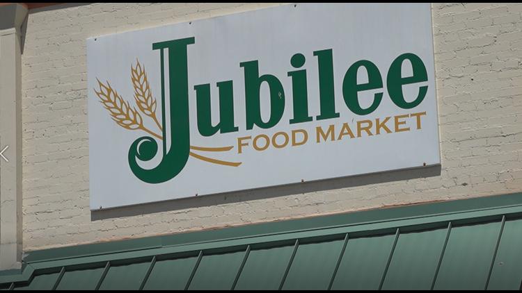 Jubilee Food Market in Waco to host health fair