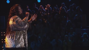 'The Voice' live shows begin: Will Killeen singer Rose Short make it to the next round?
