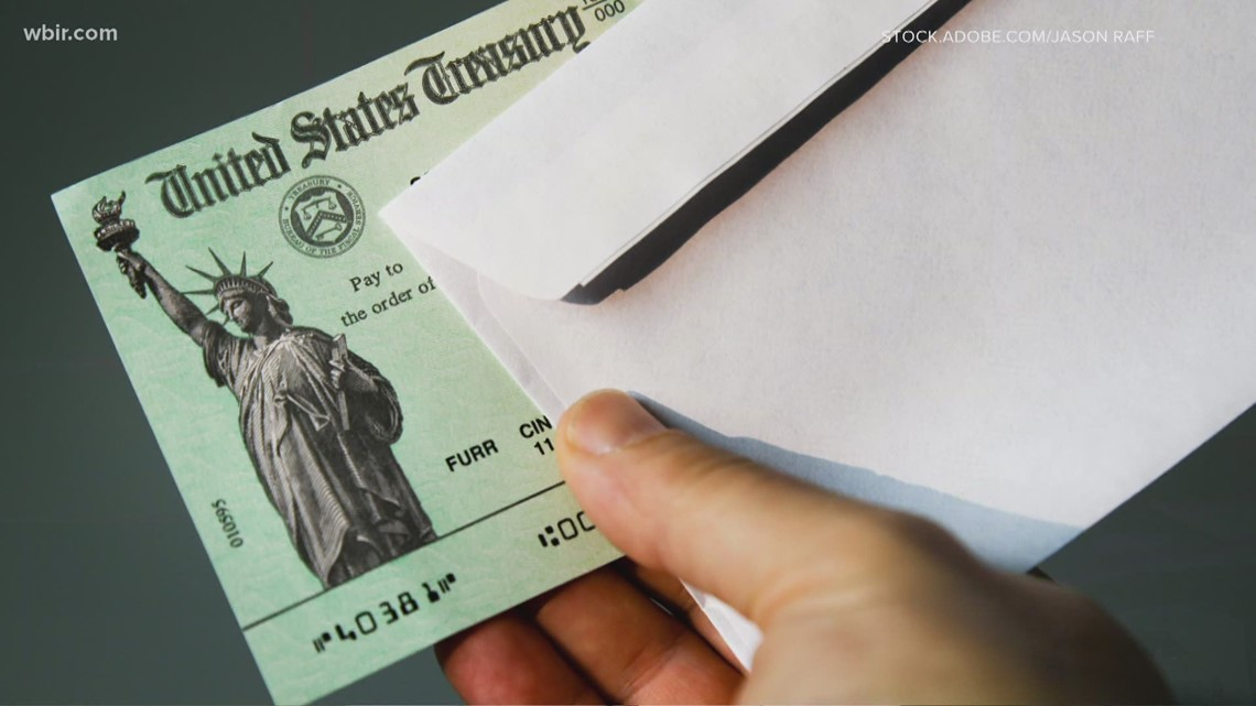 Tips for spending your stimulus check