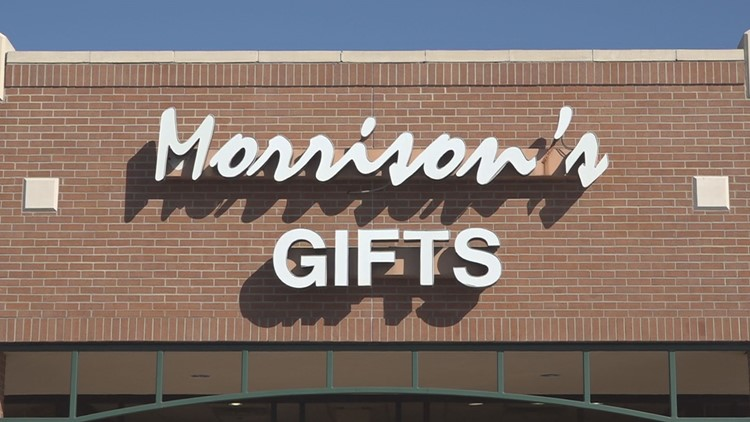 Keep Central Texas Working | Morrison's Gifts