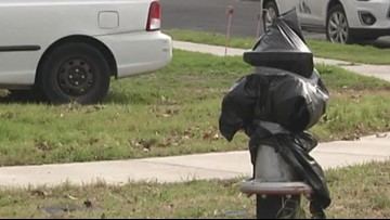 Killeen mayor responds to lack of fire hydrant inspections