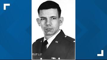 Vietnam veteran's remains finally return home