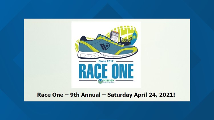 Mission Waco to hold 9th annual 5K and fun run