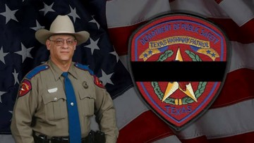 Temple, Belton restaurants to raise money for fallen DPS Trooper Tom Nipper I-35 dedication sign and support first responders