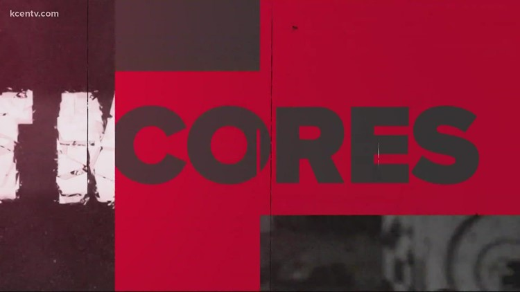 Friday Night Lights | Here are the latest high school football scores in Central Texas