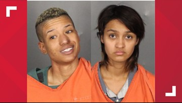 Duo arrested along I-35 face capital murder charges in Plano couple's death