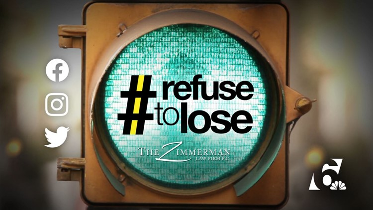Who do you Refuse to Lose?