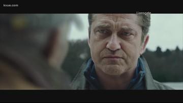 'Angel Has Fallen,' 'Overcomer,' hits the big screen | Director's Chair