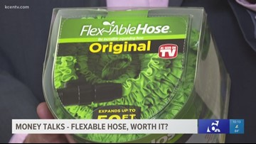 Money Talks: Is the Flexable Hose worth it?