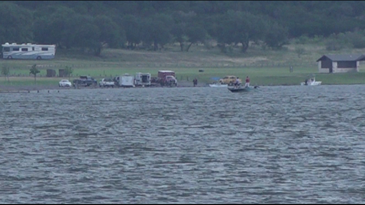 Dana Peak Park drowning victim found, identified as 22-year-old Killeen man