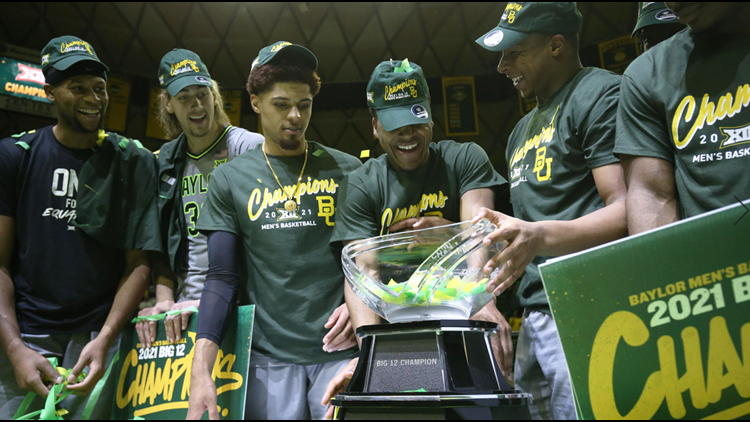Teague shines, Baylor heads to the post season on a high note