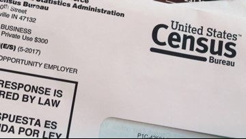 VERIFY | Is the Census Bureau sending cold hard cash in the mail?