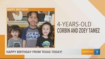 Birthdays we're celebrating on March 12, 2019