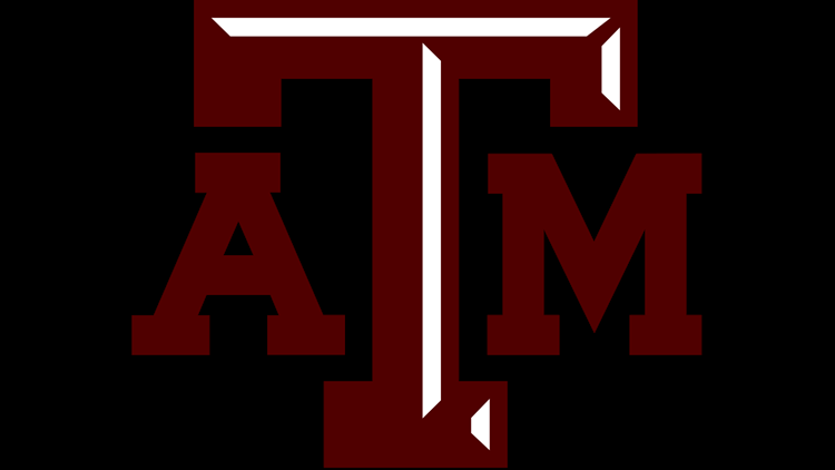 2020 Tamu Football Schedule Texas A&M football announces 2020 schedule | kcentv.com