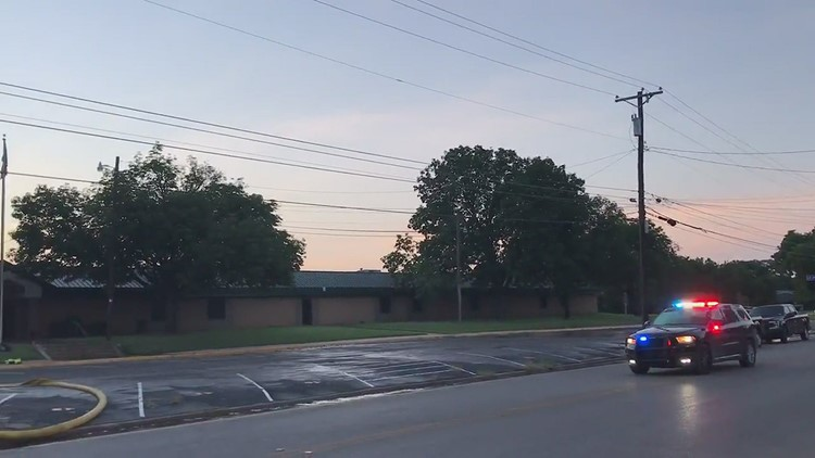 G.W. Carver Middle School students, staff to move to Indian Spring Middle School following devastating fire