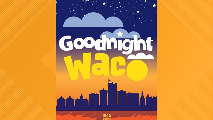 Heart of Central Texas | Junior League of Waco gifts children's book to city