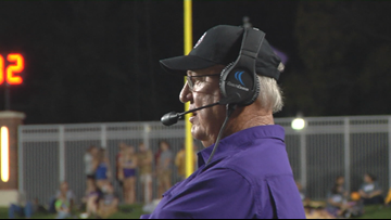 UMHB forced to vacate 2016 National Championship, university says