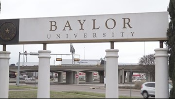 Students, campus LGBTQ group critique Baylor president's statement on 'human sexuality'
