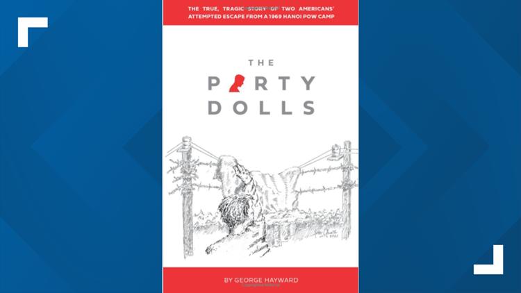Daring escape attempt from Vietnam prison described in tell-all book, podcast