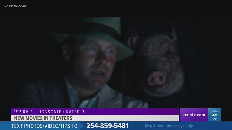 Director's Chair | Another 'Saw' movie releases May 14 weekend