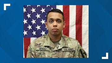 Fort Hood soldier killed in Iraq identified