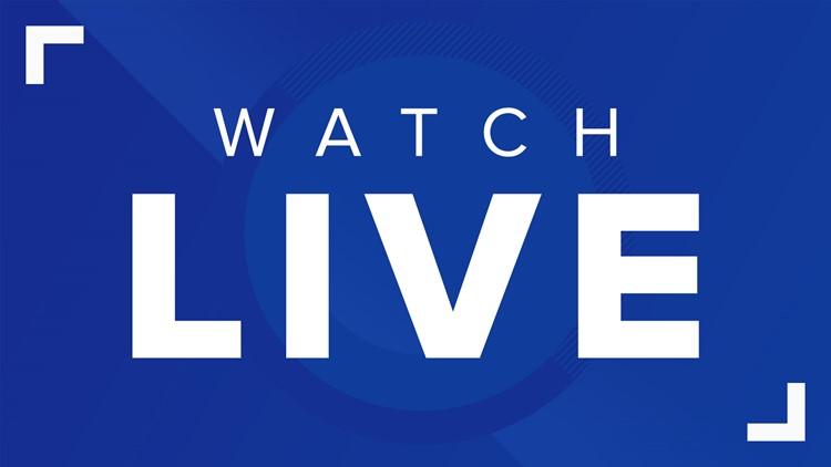 WATCH LIVE: