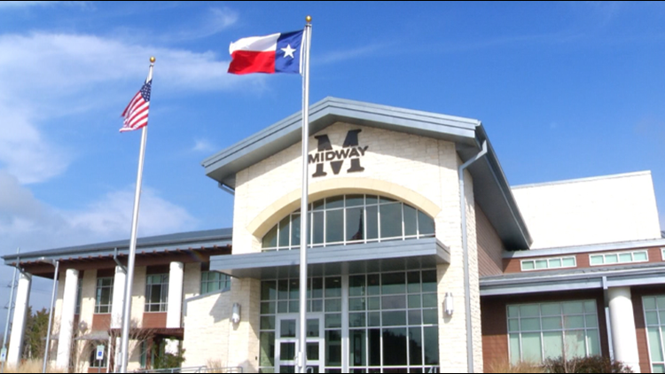 Midway ISD doesn't require masks. The state is suing the district anyway.