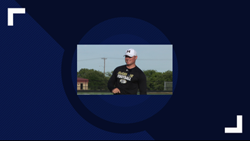 McGregor ISD Board of Trustees approves separation agreement with head football coach and athletic director Judd Thrash