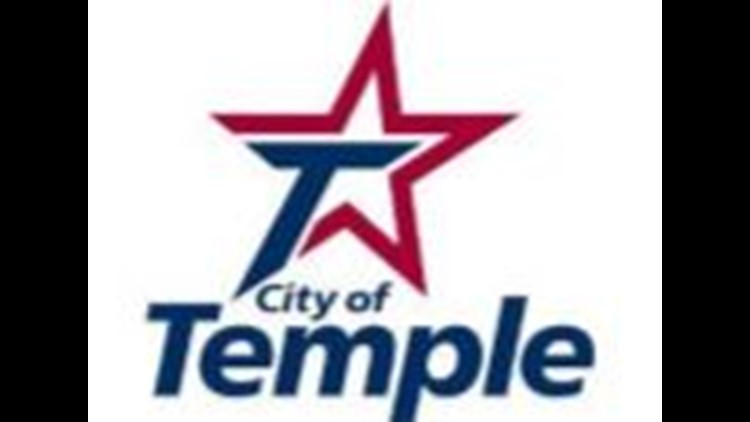 City of Temple logo