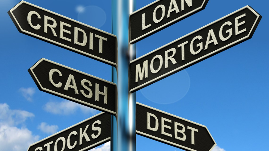 What is the difference between 'good' debt and 'bad' debt?   Money Talks