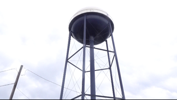 City of Temple moves proposed million-gallon water tower after citizen complaints