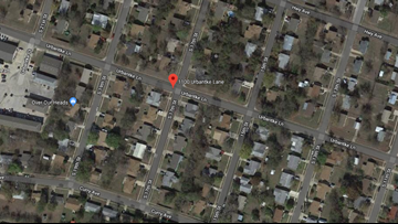 Crash closes streets in Copperas Cove neighborhood