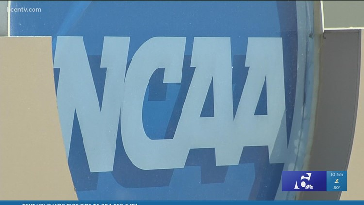 Report suggests joint Final Four to NCAA