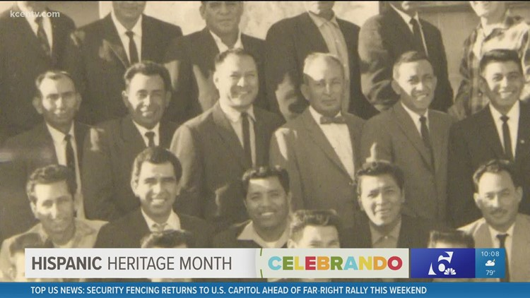 LULAC event honors Hispanic leaders in Central Texas