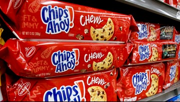 6 Things to Know: Chips Ahoy! recalls cookies, Franklin students selling t-shirts for recovery, and more