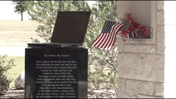 Fort Hood victims to be honored 10 years after deadly mass shooting