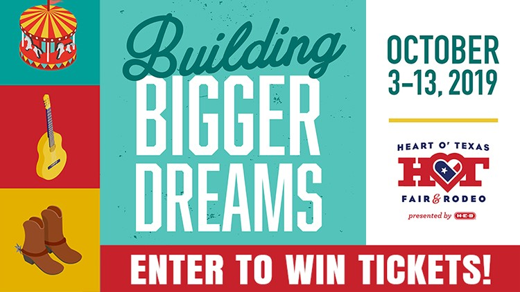 Enter to Win Tickets to the H.O.T. Fair & Rodeo