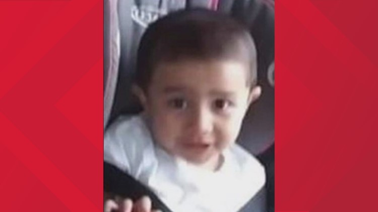 Waco business offers to help pay for 2-year-old Frankie Gonzalez's funeral