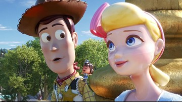 What's Trending: 'Toy Story 4' trailer, Woodstock 50 lineup, and more