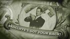 Money Talks: handling a large sum of money