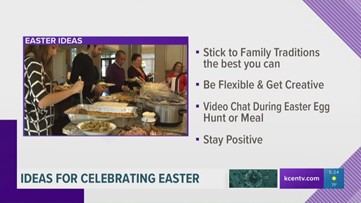 Still looking for ideas to celebrate Easter? Here are a few.