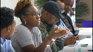 Killeen workshop featuring all-black panel looks to tackle mental health stigma in black community