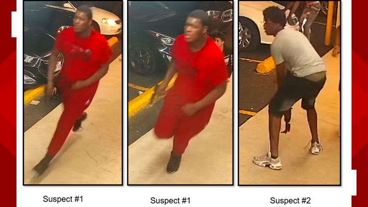 Copperas Cove pool hall shooting suspects