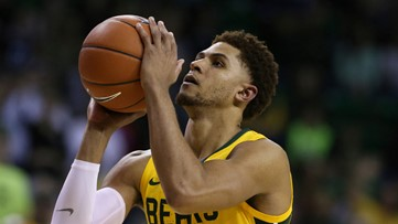Baylor guard MaCio Teague to enter NBA Draft