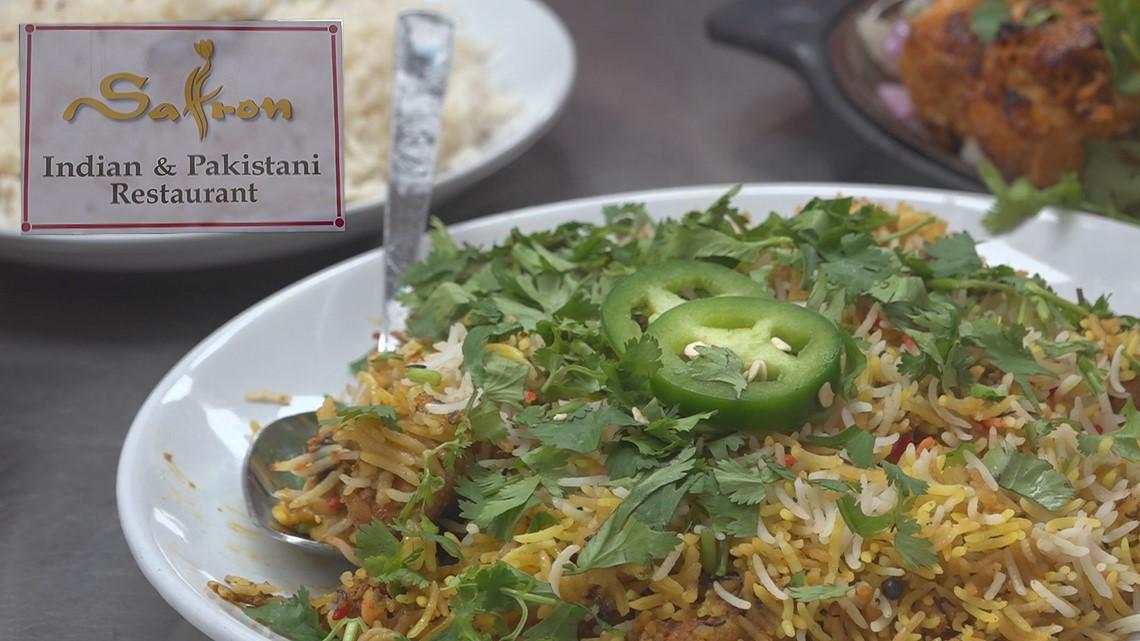 Keep Central Texas Working | Saffron offers taste of India, Pakistan to Waco