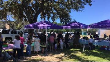 Belton retirees feed kids, families in need | Central Texas Spotlight