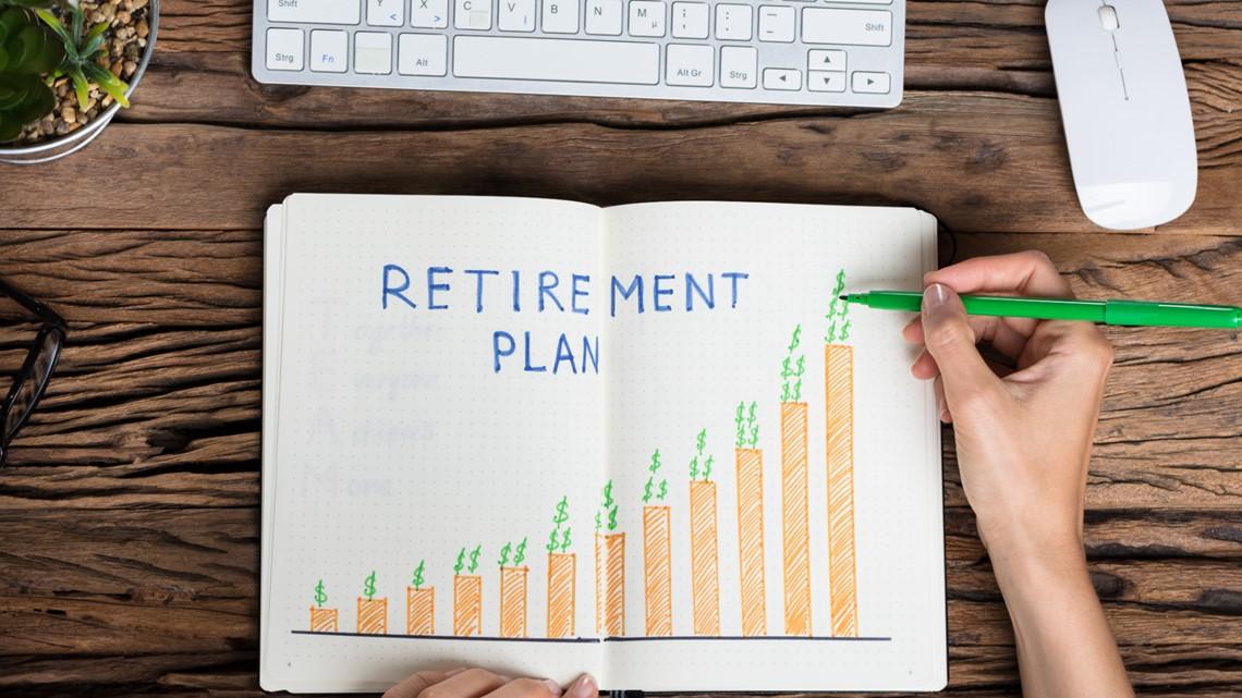 Money Talks: Retirement tune-up