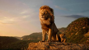 Hakuna Matata! 'The Lion King' is here | Director's Chair