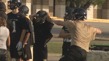 Pigskin Preview: Rogers Eagles
